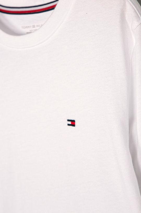 Tommy Hilfiger - Detské tričko (2-pak) 128-164 cm sivá