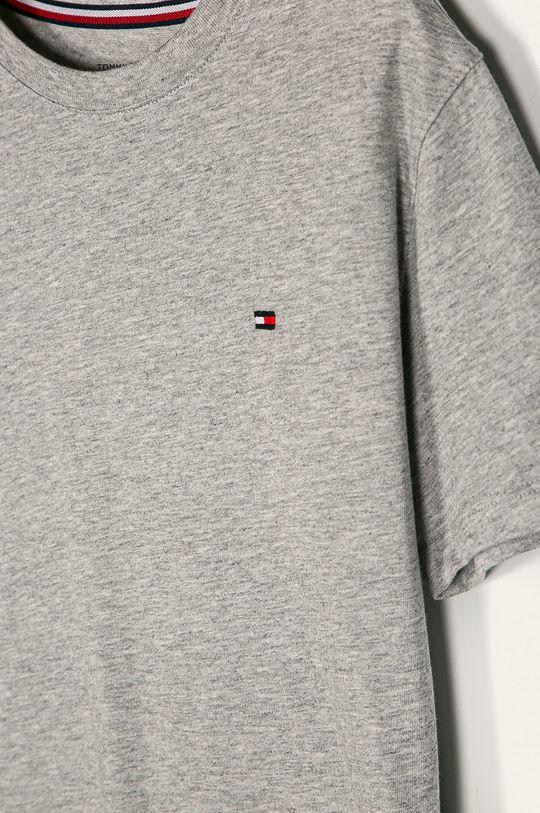 Tommy Hilfiger - Detské tričko (2-pak) 128-164 cm  100% Bavlna