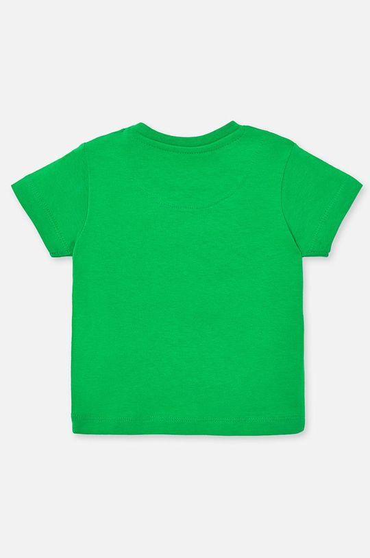 Mayoral - Дитяча футболка 68-98 cm жовто-зелений