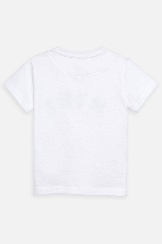 Mayoral - Tricou copii 92-134 cm alb