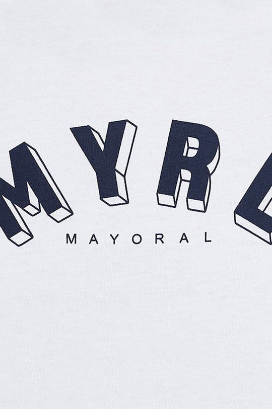 Mayoral - Tricou copii 92-134 cm 100% Bumbac