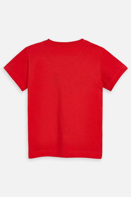 Mayoral - Tricou copii 92-134 cm rosu ascutit