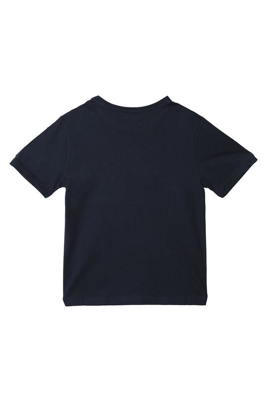 Boss - Дитяча футболка 116-152 cm темно-синій