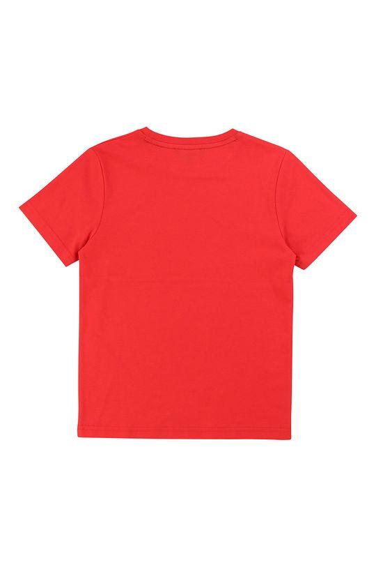 Dkny - Dětské tričko 116-152 cm červená