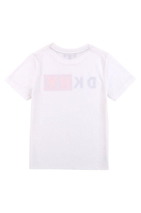 Dkny - Tricou copii 164-176 cm alb