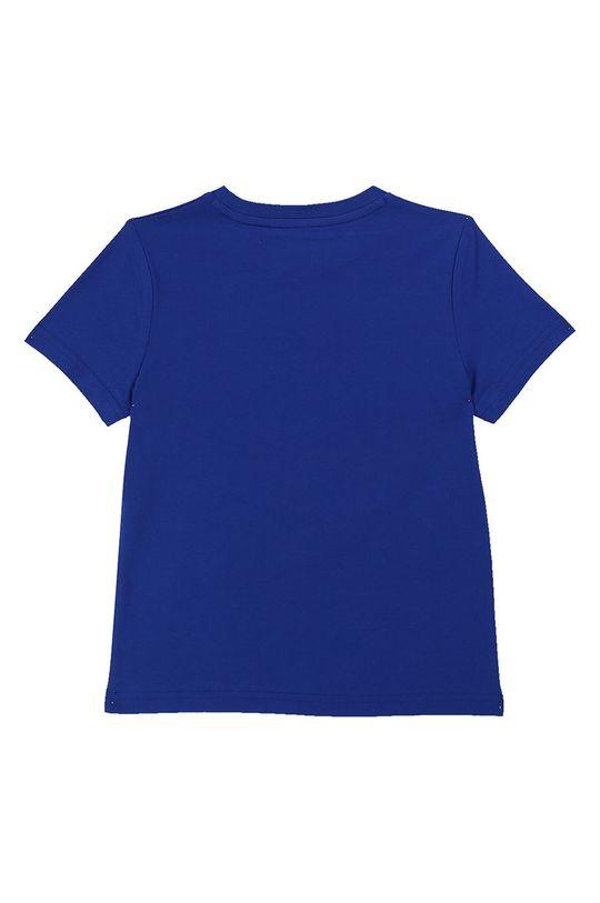 Karl Lagerfeld - Tricou copii 162-174 cm albastru