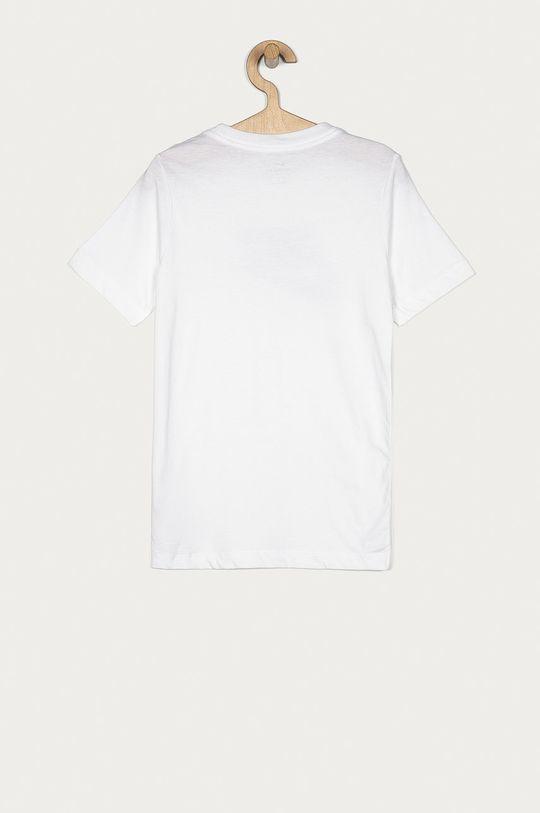 Nike Kids - Dětské tričko 122-170 cm bílá