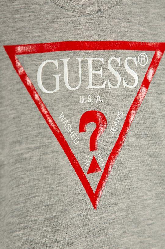 Guess Jeans - T-shirt dziecięcy 92-116 cm 95 % Bawełna, 5 % Wiskoza