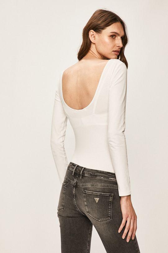 Calvin Klein Jeans - Longsleeve 95% Bumbac, 5% Elastan