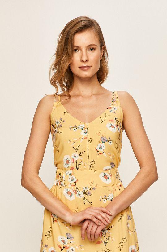 galben Roxy - Bluza De femei