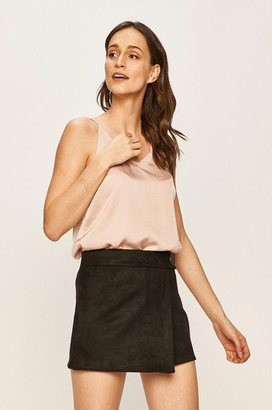 pastelowy różowy Vero Moda - Bluzka Damski