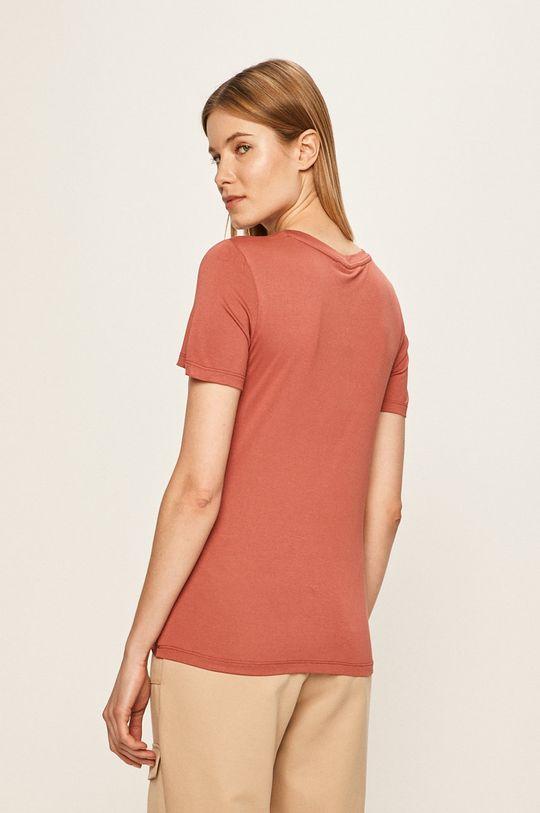 Vero Moda - T-shirt 70 % Modal, 30 % Poliester