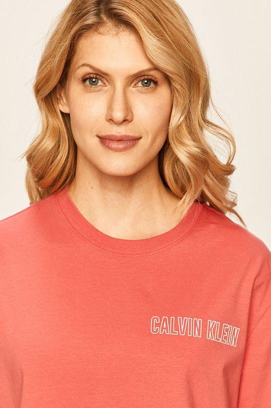 Calvin Klein Performance - T-shirt Damski