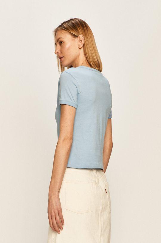 svetlomodrá Calvin Klein Jeans - Blúzka