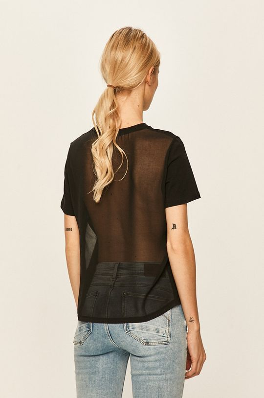 Calvin Klein Jeans - Tričko Materiál č. 1: 100% Bavlna Materiál č. 2: 100% Polyester