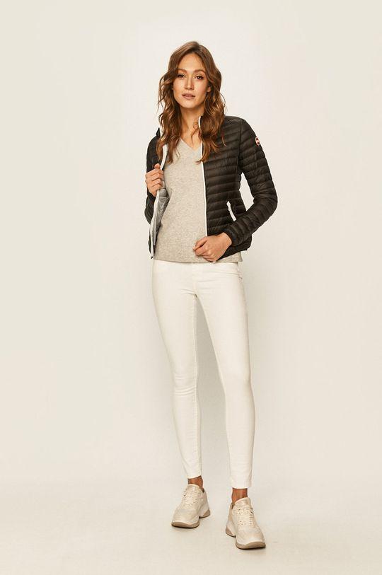 Calvin Klein Jeans - Tricou gri deschis
