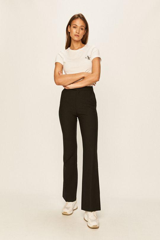Calvin Klein Jeans - Tricou (2-pack) 100% Bumbac