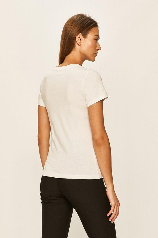 alb Calvin Klein Jeans - Tricou (2-pack)