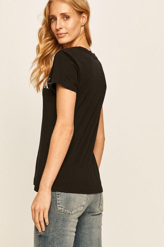 Calvin Klein Jeans - Tričko (2-pack) 100% Bavlna
