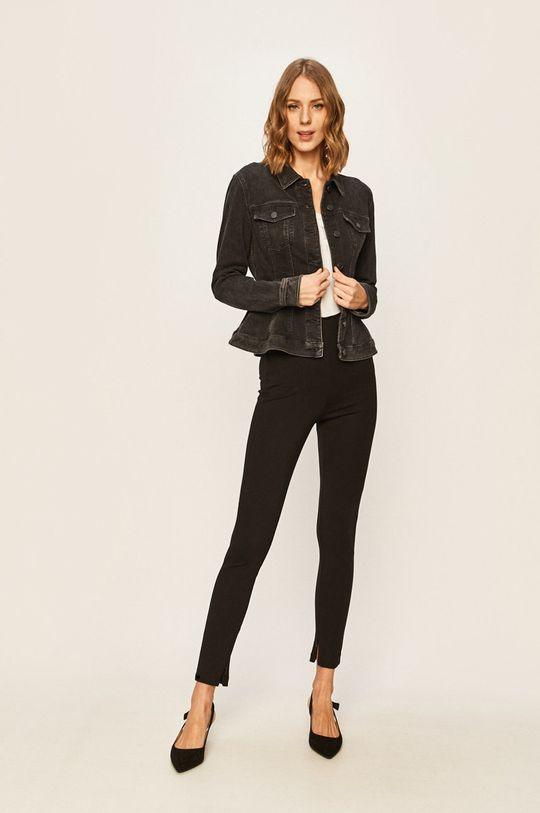 Guess Jeans - Tricou alb