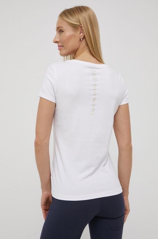 EA7 Emporio Armani - Tričko <p>  95% Bavlna, 5% Elastan</p>