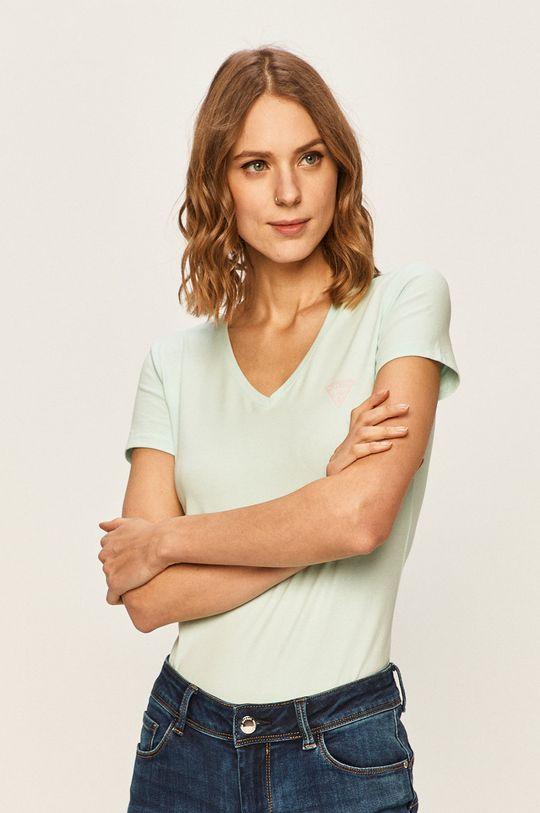 mare Guess Jeans - Tricou De femei