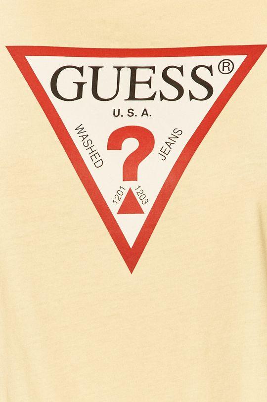 Guess Jeans - T-shirt Damski