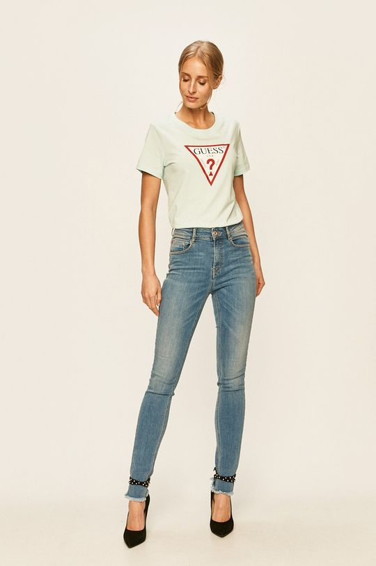 Guess Jeans - Tricou mare