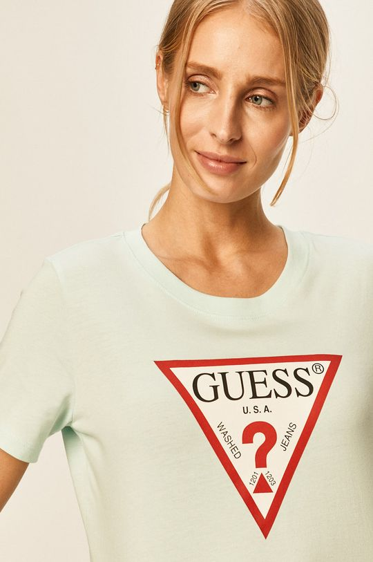 mare Guess Jeans - Tricou