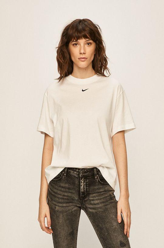 alb Nike Sportswear - Tricou De femei