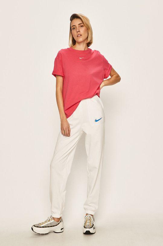 Nike Sportswear - Tričko růžová