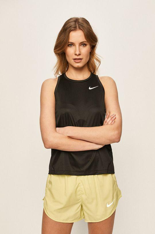 černá Nike - Top Dámský