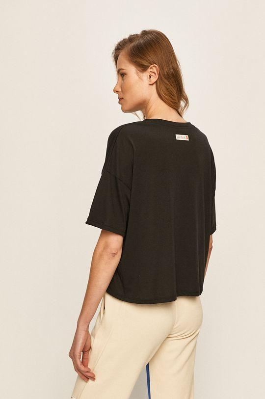 Nike - Tričko 12% Viskóza, 75% Polyester, 13% Bavlna
