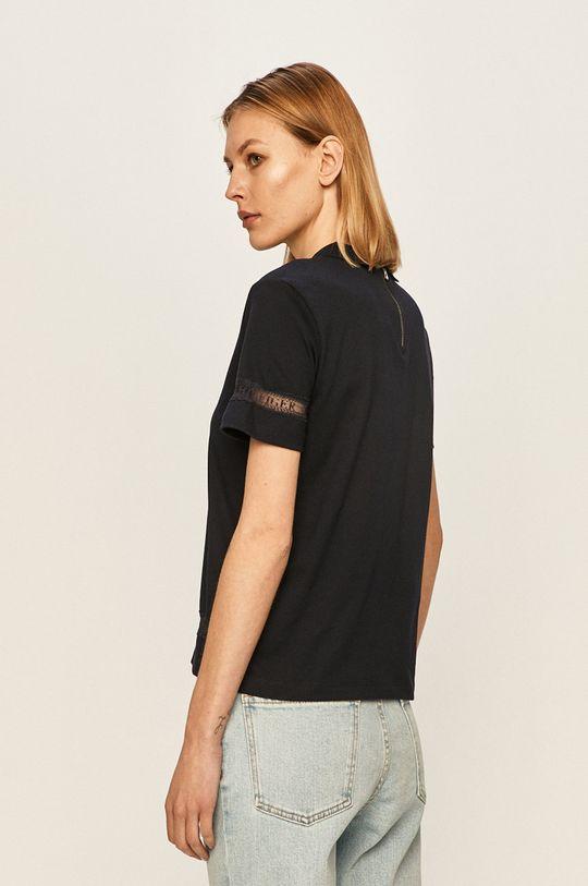 Tommy Hilfiger - T-shirt Materiał zasadniczy: 96 % Bawełna, 4 % Elastan, Wstawki: 100 % Poliester