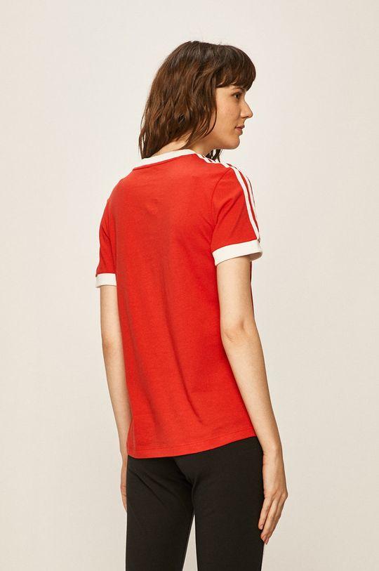 adidas Originals - Tričko Hlavní materiál: 100% Bavlna Provedení: 95% Bavlna, 5% Elastan