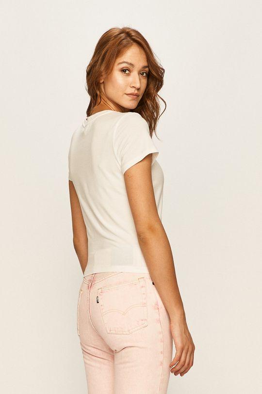 Calvin Klein Underwear - Tričko CK One 4% Elastan, 96% Bawega
