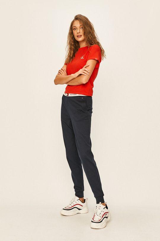 Calvin Klein Underwear - Tričko CK One červená