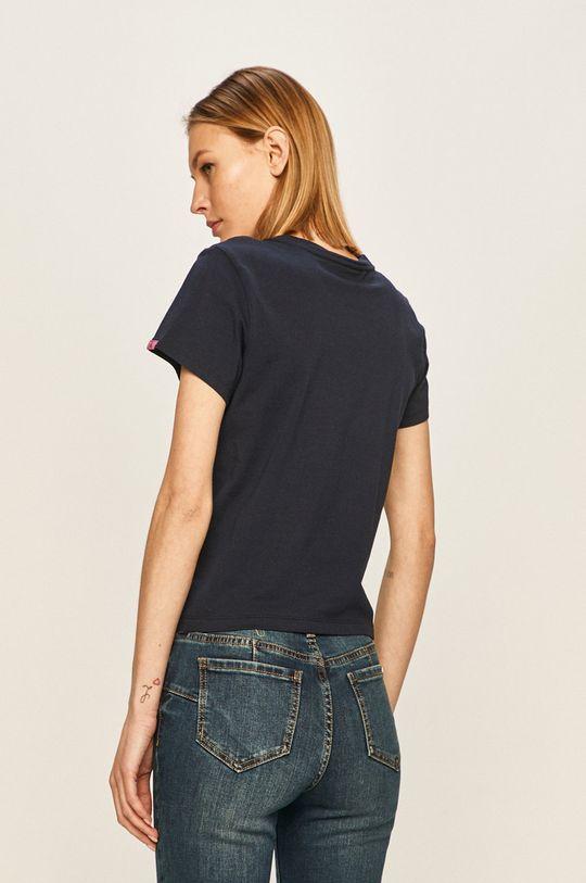 Calvin Klein Underwear - T-shirt CK One 4 % Elastan, 96 % Bawega