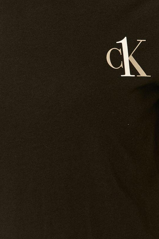 Calvin Klein Underwear - T-shirt CK One Damski