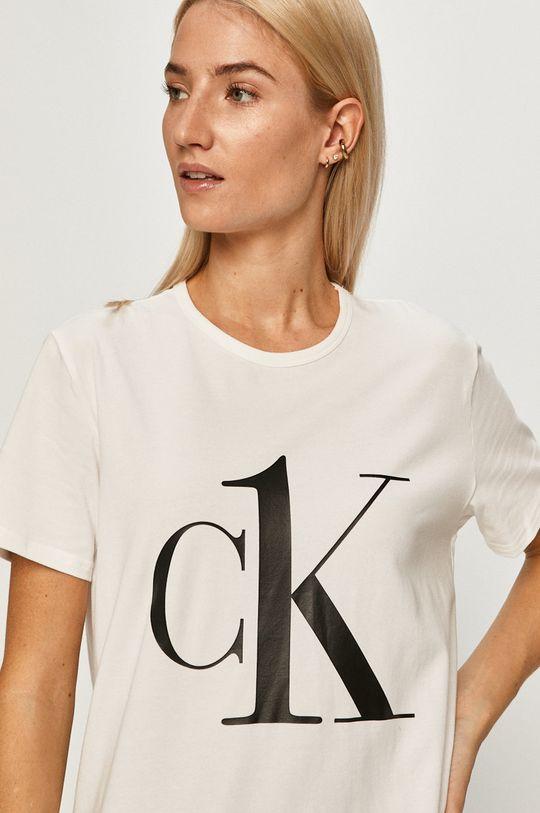 biela Calvin Klein Underwear - Tričko CK One