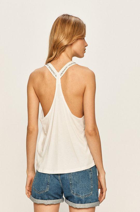 Calvin Klein - Top 50% Bavlna, 50% Modal