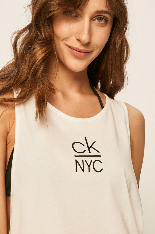 biela Calvin Klein - Top
