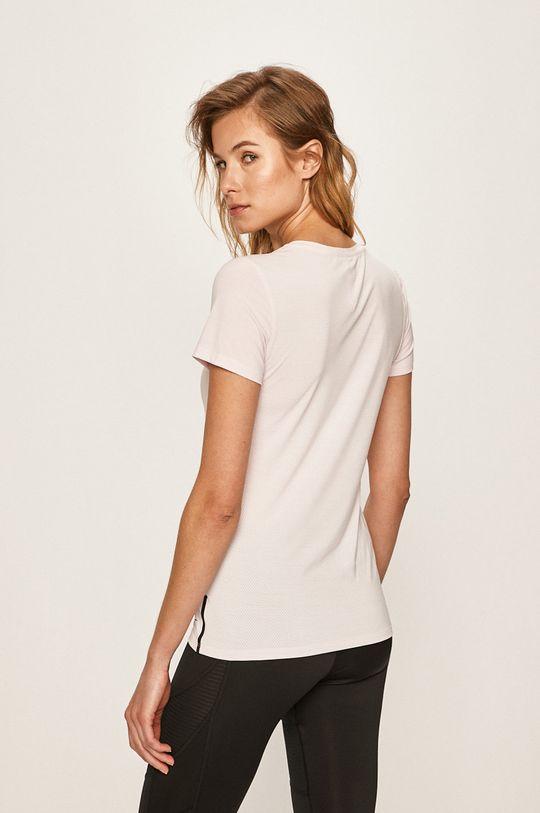 Reebok - T-shirt Materiał 1: 12 % Elastan, 88 % Poliamid, Materiał 2: 10 % Elastan, 90 % Poliamid