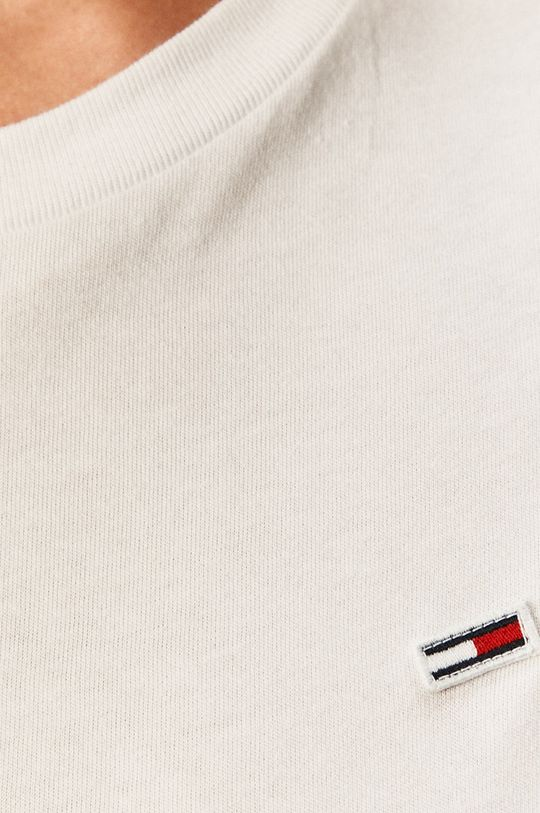 Tommy Jeans - T-shirt Damski