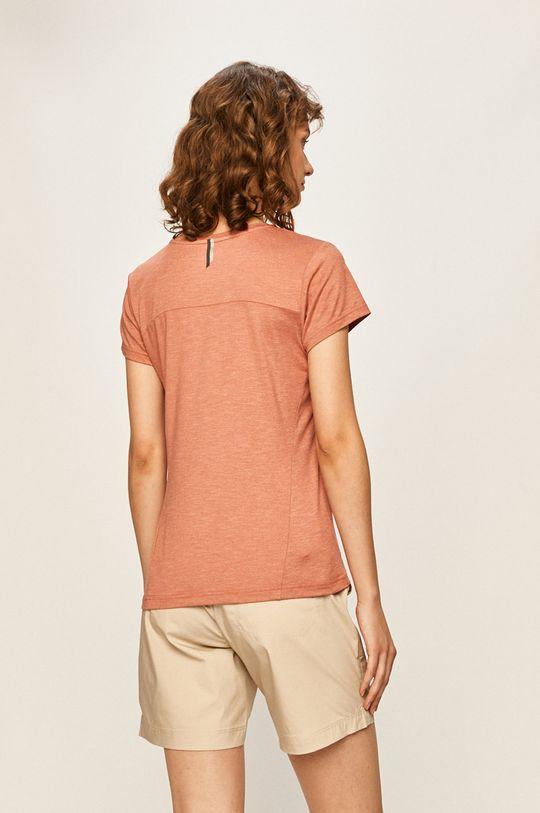 Columbia - Tričko  6% Elastan, 94% Polyester