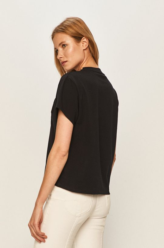 Moschino Underwear - Tričko 98% Bavlna, 2% Elastan
