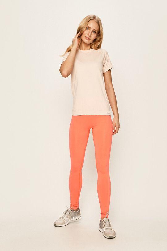 Hummel - Tričko růžová