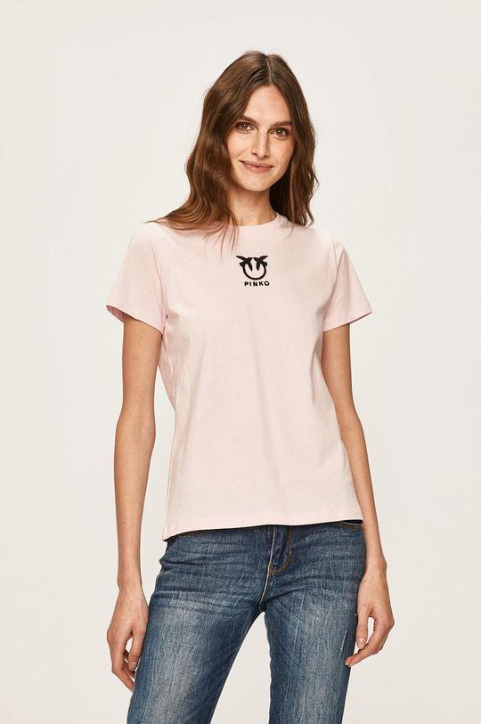 růžová Pinko - Tričko Dámský