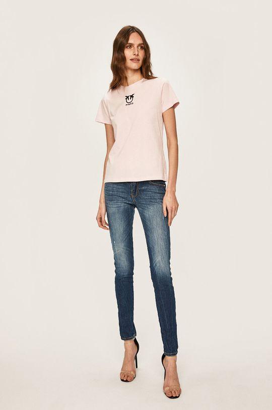 Pinko - Tričko růžová