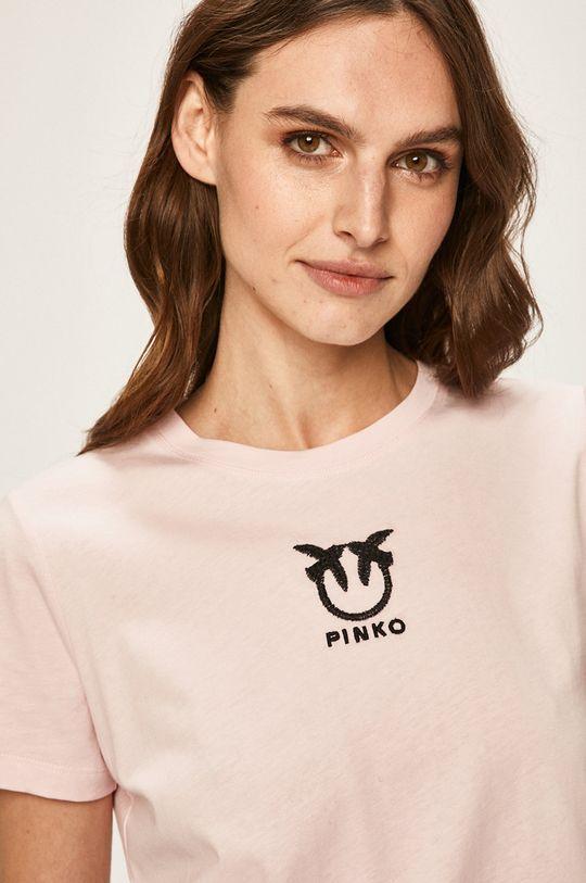 růžová Pinko - Tričko